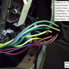 Remote Start Wiring Diagram Ford Msd 6al Chevy Hei 2002 2005 F 250 And 350 Pictorial Posted