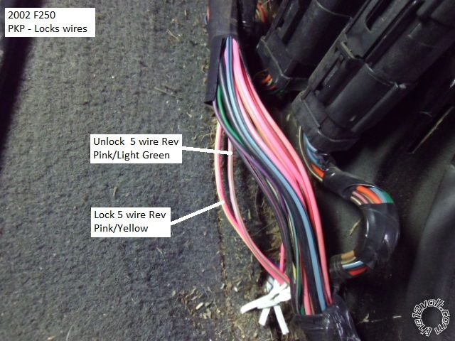 Ford F 150 Fuse Box Diagram On 96 Ford F 250 Ignition Switch Wiring