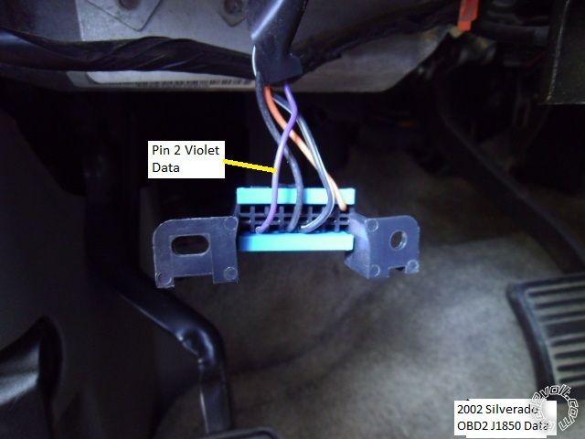 Bcm Wiring Schematics 2007 Cadillac Escalade Ext 2000 Silverado And Ultrastart 1272 Page 3