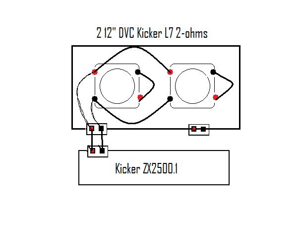 l7 solo baric wiring diagram quick guide to matching subs