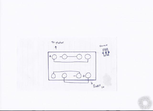 wiring up a winch