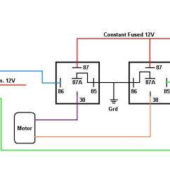 Spdt Switch Wiring Diagram Ionization Smoke Alarms 2 Relays