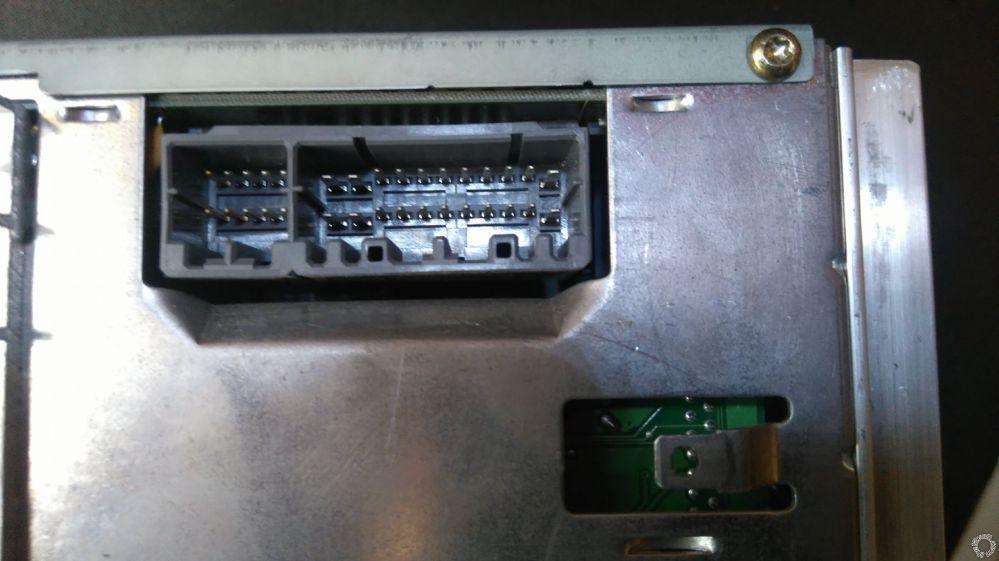 medium resolution of  02 04 daimler chrysler car stereo wiring harness diagram posted image