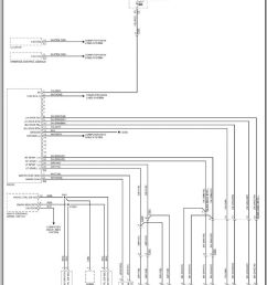 2013 dodge caravan stock radio wiring diagram posted image  [ 800 x 1036 Pixel ]
