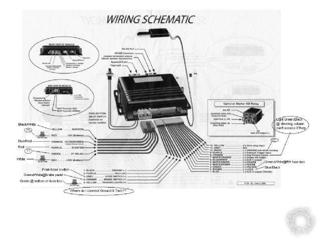 the temptation news prostart wiring diagrams