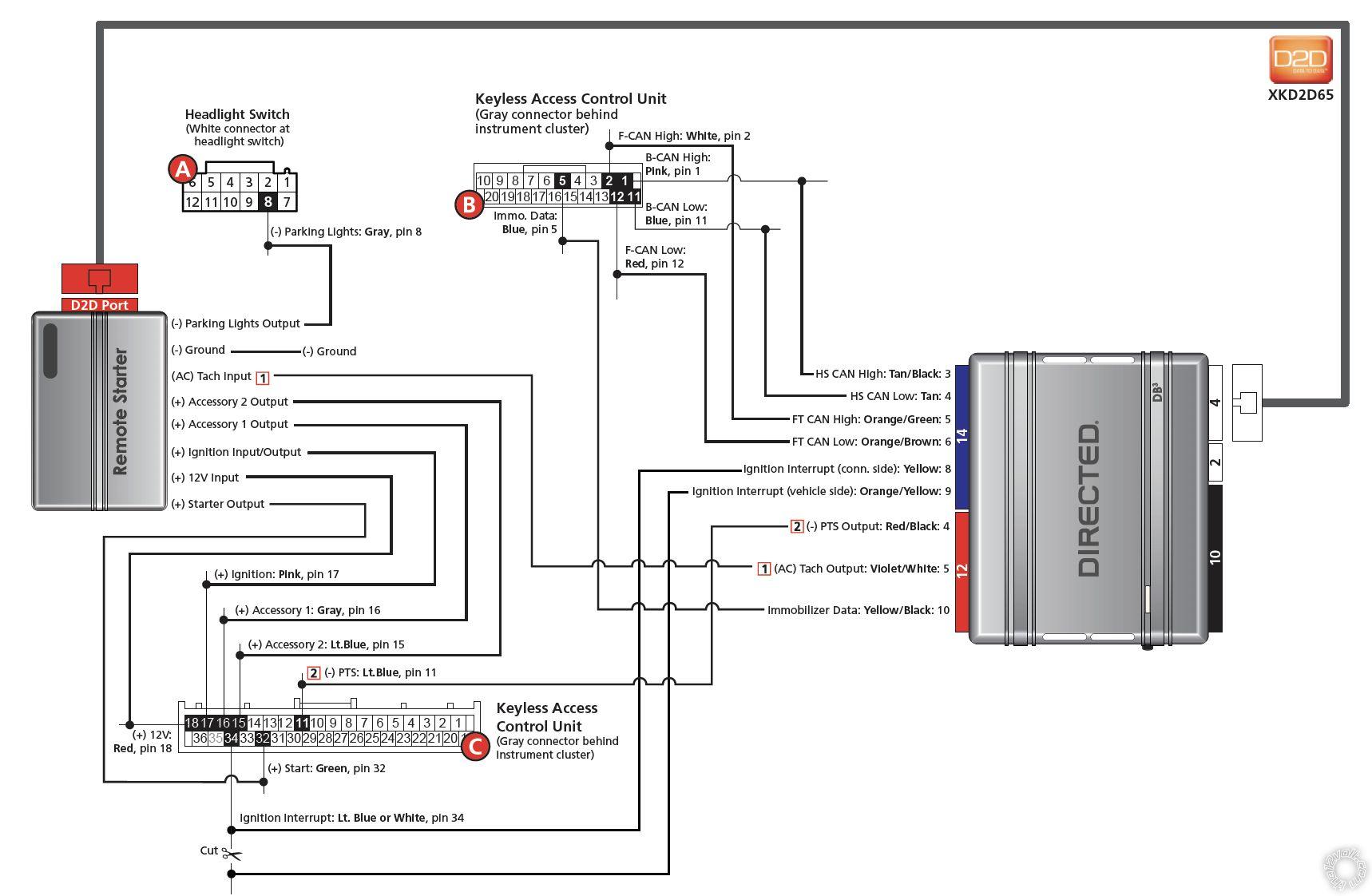 12 volt relay wiring diagram function