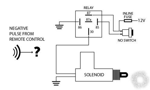 trunk popper wiring diagram  vw engine coolant parts