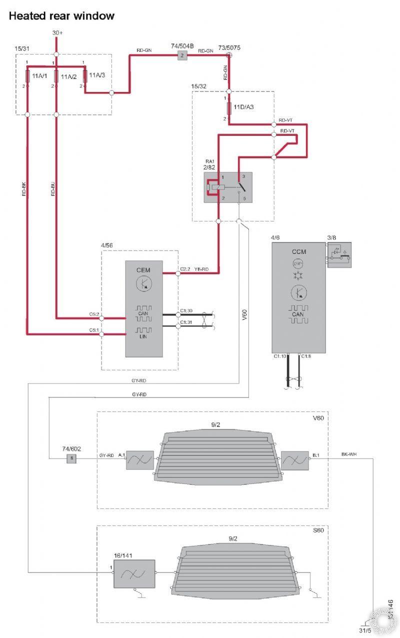 medium resolution of 2012 volvo s60 alarm remote start wiring posted image