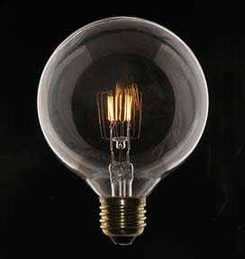 500 watt electric lamp