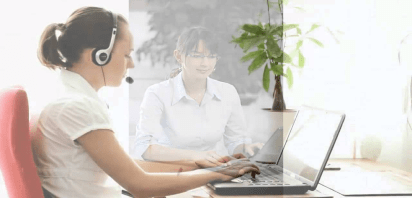 transcription services provider