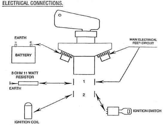 technical tips  the lonely world of battery isolators