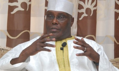 Atiku-Abubakar Net Worth And Biography
