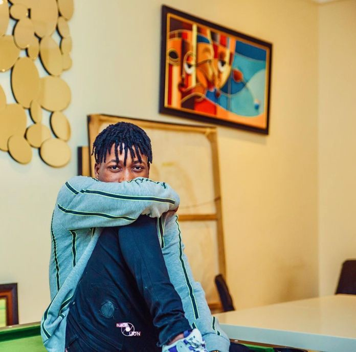 Lil Frosh Net Worth And Biography