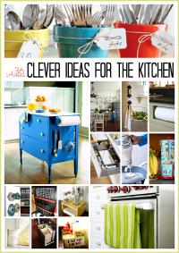 Kitchen Organization Ideas | www.imgkid.com - The Image ...