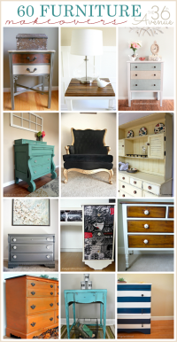 Best Furniture Makeovers | The 36th AVENUE