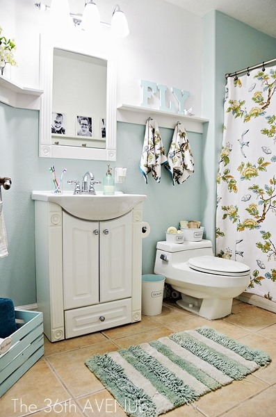 Distant valley favorite paint colors blog for Bathroom color ideas 2013