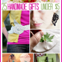 25 Handmade Gifts Under 5 Dollars At The36thavenue