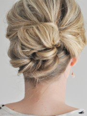 hair updo tutorials 36th