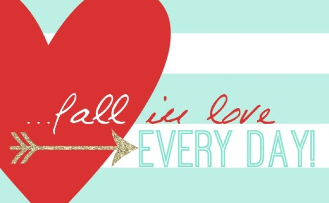 Free Printables Fall In Love The 36th Avenue