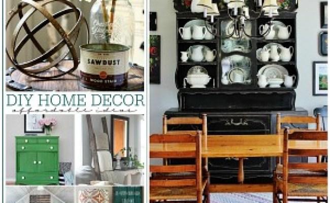 Home Decor Affordable Diy Ideas The 36th Avenue