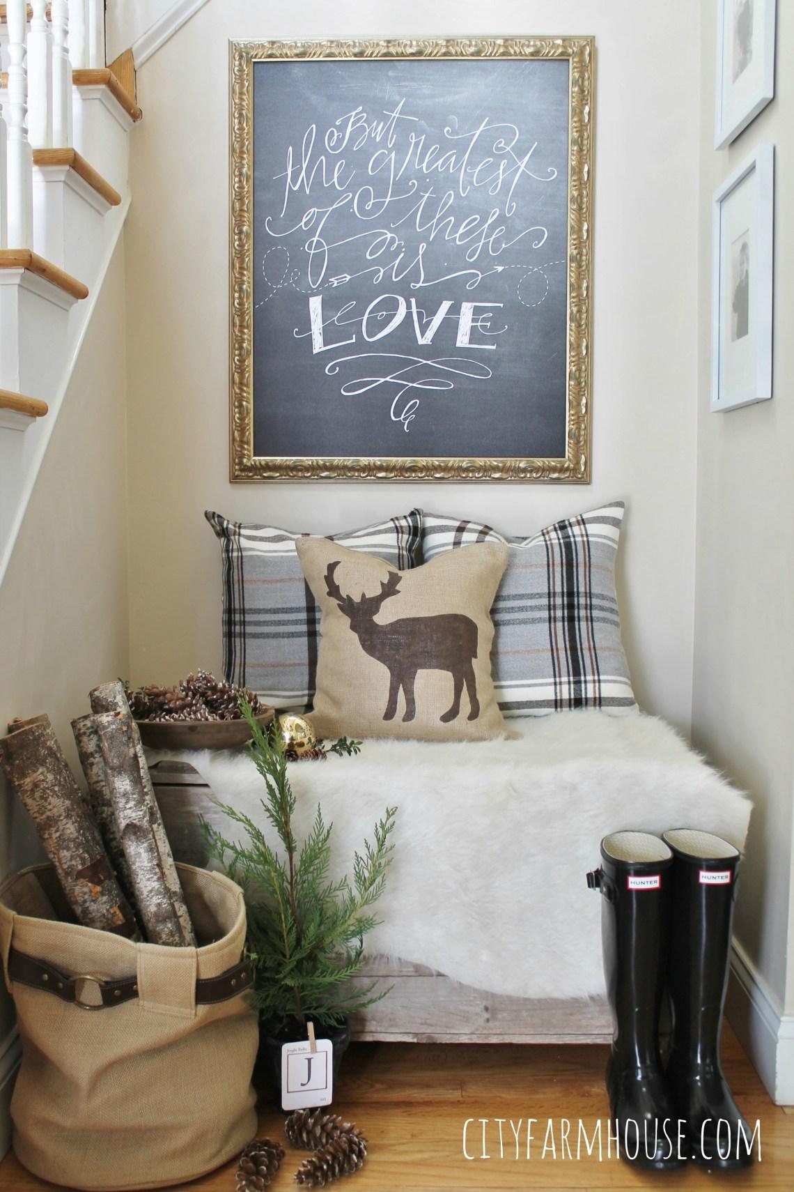 Farmhouse Home Decor Ideas | The 36th AVENUE