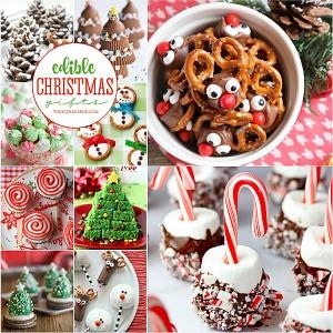 Food Christmas Gift