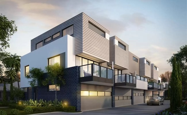 3d Rendering Service By The 3d Architect Australia