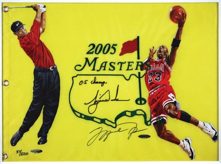 Who's The Most Dominant And Influential Of Their Sport, Tiger or Jordan