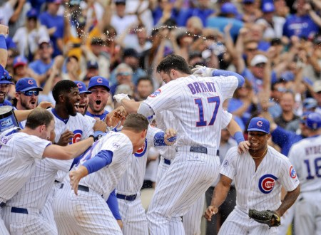 """Chicago Cubs: The New """"America's Team"""""""