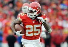 The 3 Point Conversion's Fantasy Football 2015 Draft Preview: Running Backs