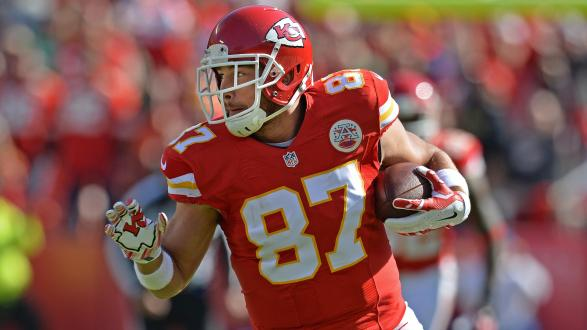 The 3 Point Conversion Presents: Fantasy Football Tight End Rankings