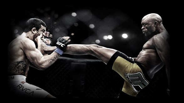 MMA Post