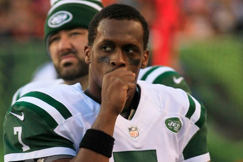 Mr. Controversy's NFL Diary-Where's The QB Love (Geno), NFL Is Back!