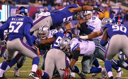 NFC East Preview