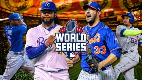World Series Preview