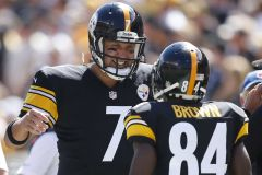 Can The Steelers Stay Healthy To Make The Playoffs?
