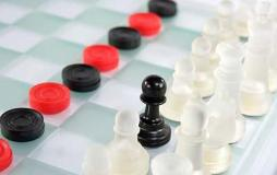 It's As Simple As Chess vs Checkers