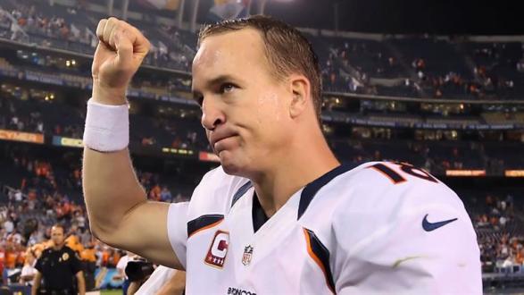 Peyton Manning's Legacy