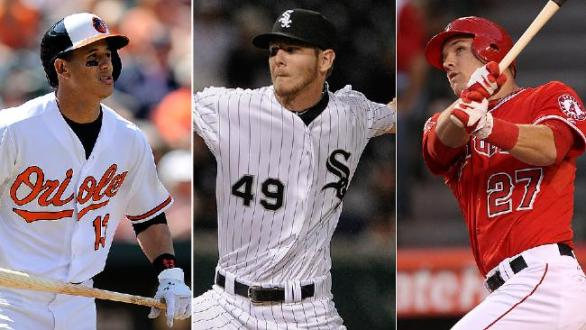 MLB 2016 Season American League Preview and Predictions