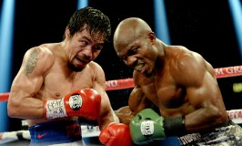 Bradley Jr vs Pacquiao: Part III