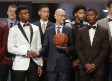 2016 NBA Draft Grades