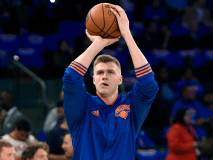 Kristaps Porzingis: A Unique Talent