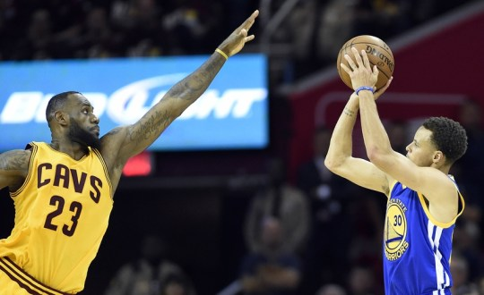 Cleveland Cavaliers vs Golden State Warriors Game 1 Finals Preview