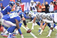 2016 NFC East Preview