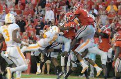 2016 College Football Top 10 Rankings (Week 5)