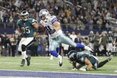 Game Of The Week- Philadelphia Eagles vs Dallas Cowboys Preview