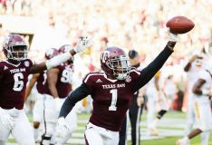 Ranking College Football Top 10 Teams  (Week 6)