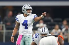The 3 Point Conversion Presents – Fantasy Football Aww's And Naw's For Week 9