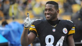 Steelers: Antonio Brown highest paid receiver in NFL