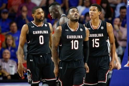 NCAA Men's Final Four Preview